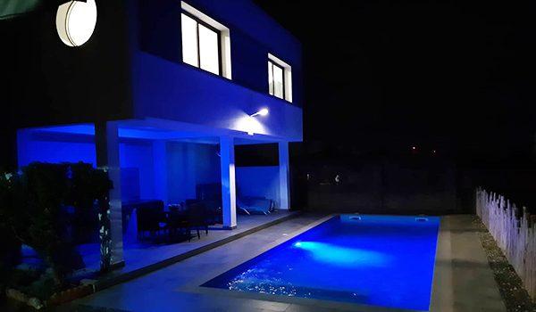 Villa confort